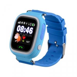 gps трекером smart baby watch q90