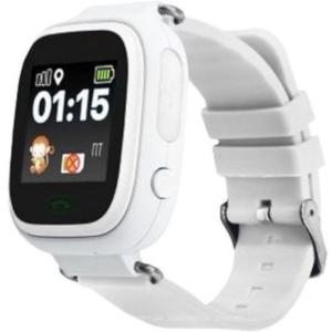 GPS-часы wonlex GW100 белые
