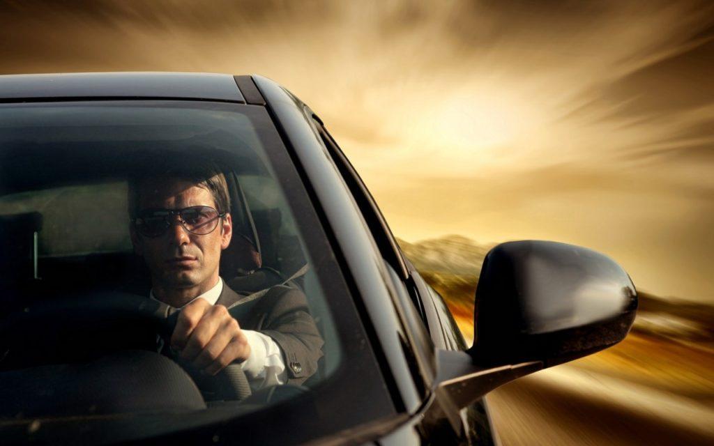 Система идентификации водителей определит ответственных работников