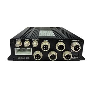 Четырехканальный видеорегистратор TS-830 (TS-910, TS-918)