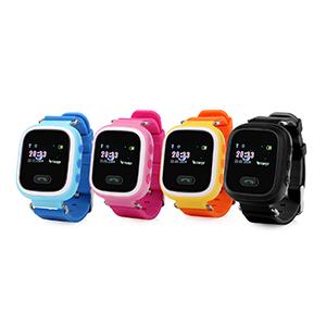 Smart Baby Watch Q60 (GW 900S)