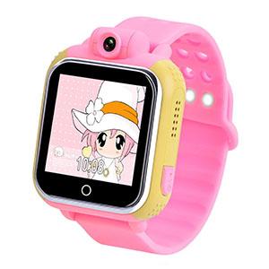 Smart Watch Smart Baby Watch 3G (GW1000, Q75)