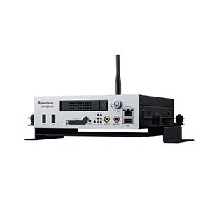 Видеорегистратор со спутниковым модулем EMV-1200 HD