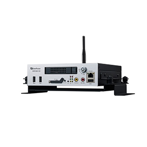 Четырехканальный видеорегистратор EverFocus EMV-400 HD