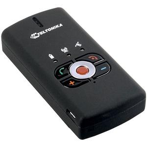 GPS/Глонасс модуль обеспечения персональной безопасности