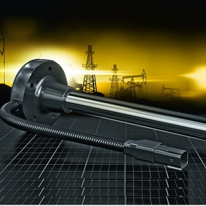 датчик расхода топлива TKLS