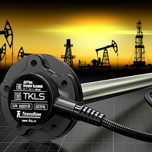 Датчик топлива TKLS