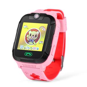 GPS-часы GW2000