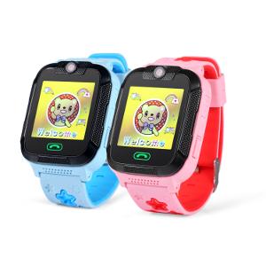 Варианты часов Wonlex GW2000
