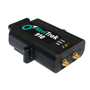 GPS-трекер с внешними антеннами Navitrek 910