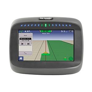 Навигационный дисплей Ag Leader COMPASS