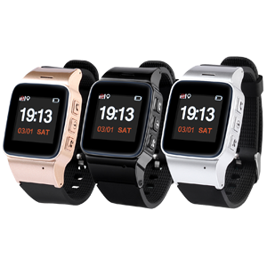 GPS-часы Wonlex Smart Age Watch EW 100 Plus все цвета