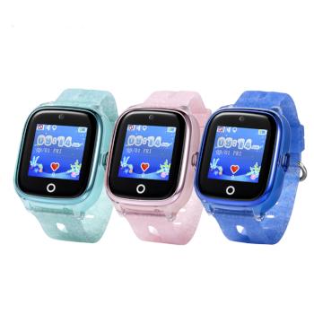 GPS-часы Wonlex Kids Time KT-01
